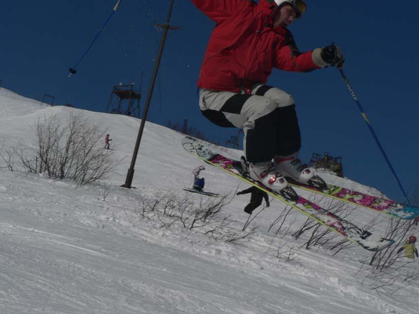 Поздравляю грозу производителей лыжных креплений!