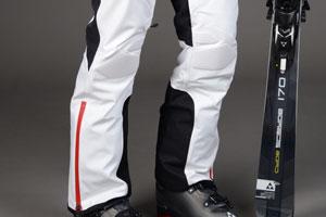 Смягчения на коленях и защита от стирания близко