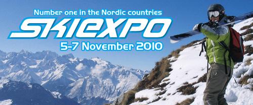 Ски-салон Хельсинки 5-7 ноября 2010