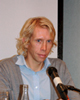 Г-н Сондре Амдал – директор горнолыжного курорта Трюсиль