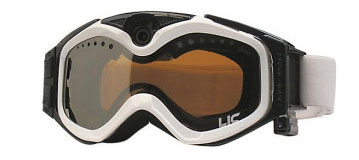 Видео маска Liquid Image 335 Summit Series Goggle Cam