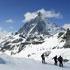 В Брой-Червиньи вновь начался лыжный сезон