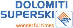 Горнолыжный курорт Dolomiti Superski