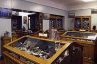 Горно-геологический музей ОАО Апатит