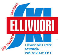 Горнолыжный курорт Элливуори Ellivuori