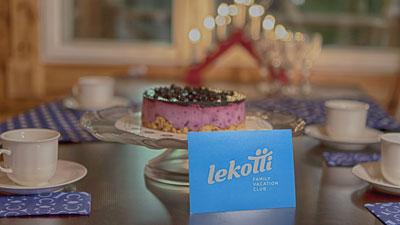 Виллы и коттеджи в Lekotti Vacation Club