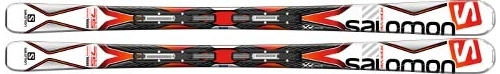 Лыжи Salomon Salomon X-Drive 7.5