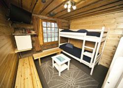 Горнолыжный курорт Риихивуори, Финляндия