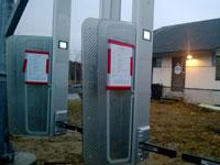 8 ворот на подъемники системы Axess gates, Риихивуори, Финляндия