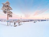 Пейзажи Риихивуори, Финляндия