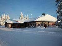 Ресторан в Риихивуори, Финляндия