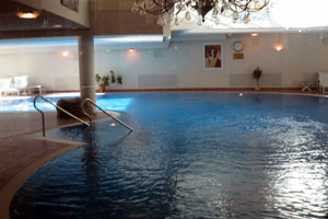 SpA-отель Ferien Art