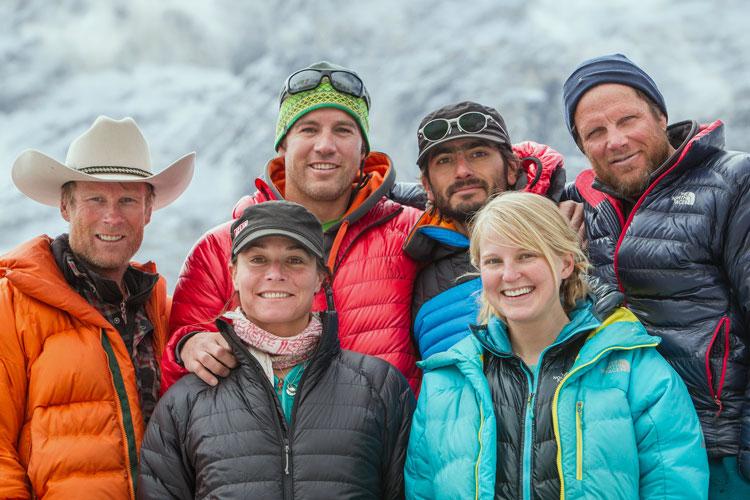 skiwear Северной Америки - The North Face