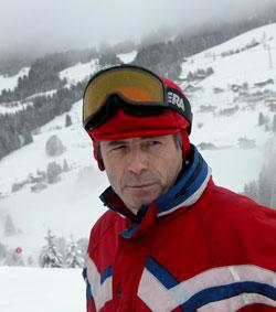 Станислав Дьяковский