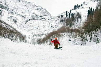 #ЯмогукакPRO: Тест горных лыж Volkl Shiro